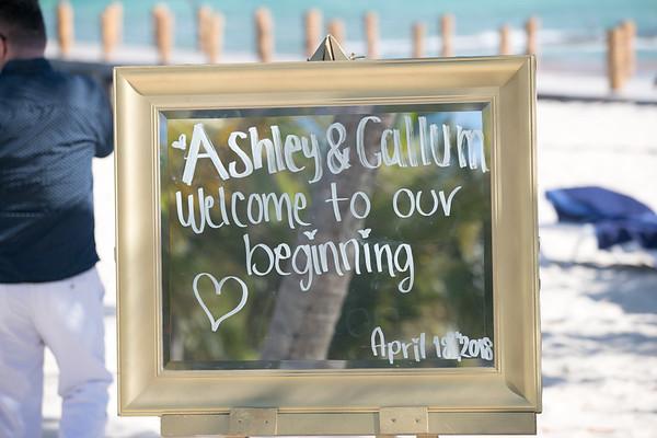 Ashley & Callum