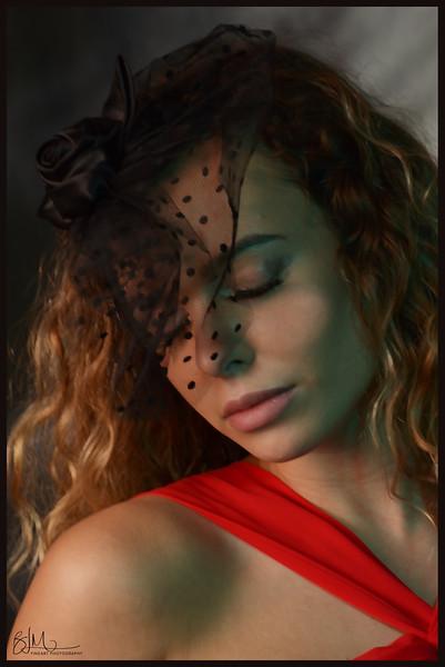 Spotlight  Featuring Juliette Clair
