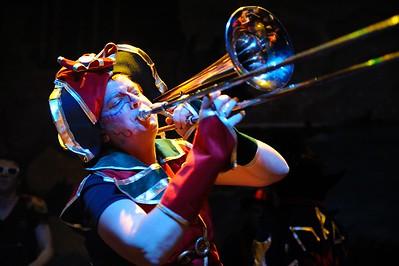Bremer Karneval 2014 - HEIMAT ?