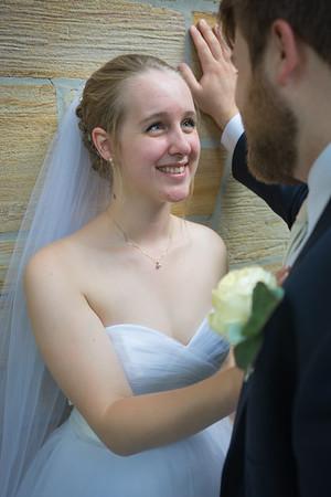 The Cumberland Wedding
