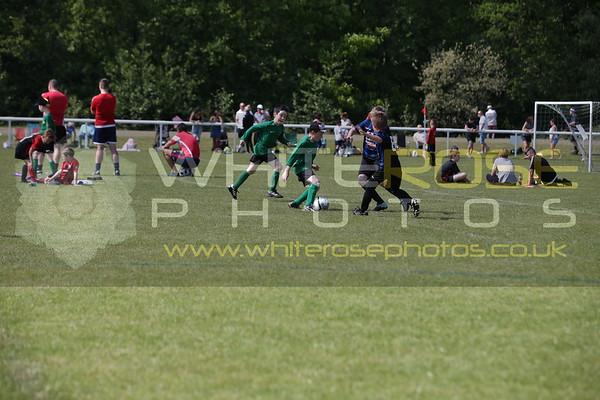 Tingley Athletic (B)