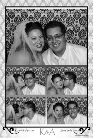 Kumi and Aaron's Wedding