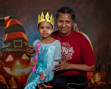 RMHC - Free Portraits Fall 2018
