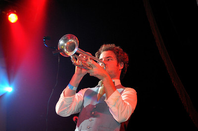 Hypnotic Brass Ensamble & Canada Day Jam