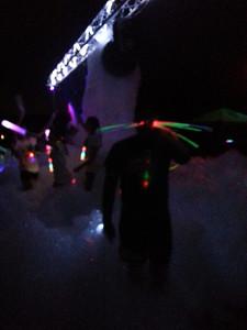Glow Mania 8-17-13