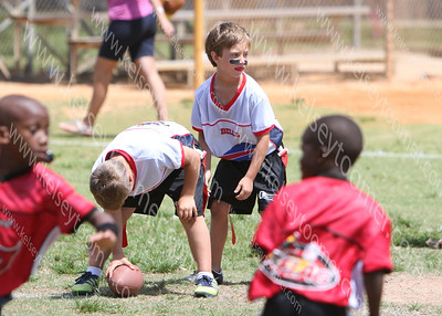 South Miami Youth Flag Football League