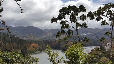 Lake Cachi