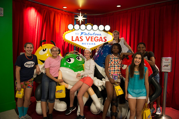 2014 Las Vegas Trip
