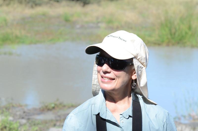 58 - Lesleigh at Chitabe - Anne Davis