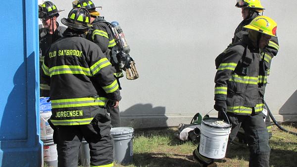 6/23/2014 Fire Econo Lodge Boston Post Road