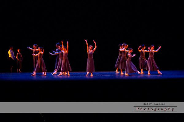 Ballet 5 - Trunpet concerto
