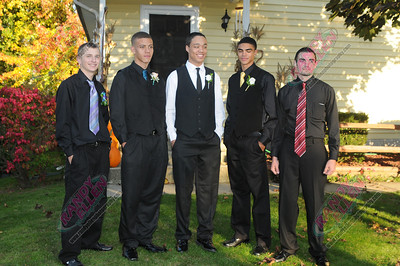Kory Homecoming 2011