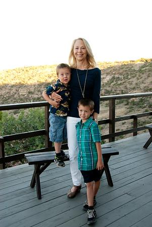 Nattana and Family