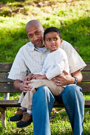 Jones Family 2-5-2012