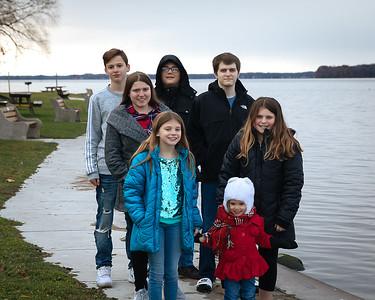 Barnett Family