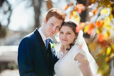 Kayla & Michael Wedding Day