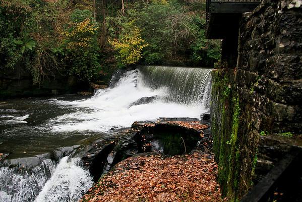 Wales November 2012