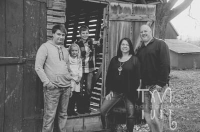 FurVis Family | 2015