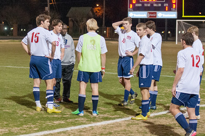 MRA Soccer January 10, 2014