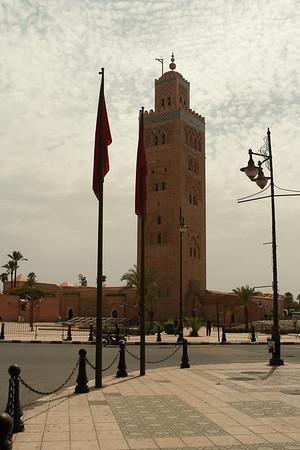 Morocco 2010