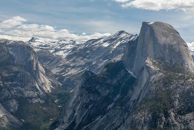 2019-05 Yosemite National Park