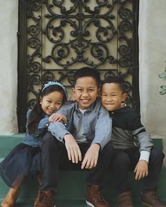 Family - Hingada Kids 2020