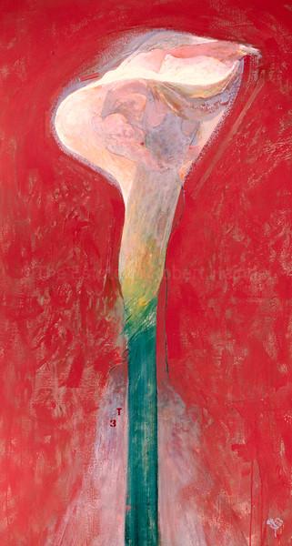 The White Skirt VII (1991)