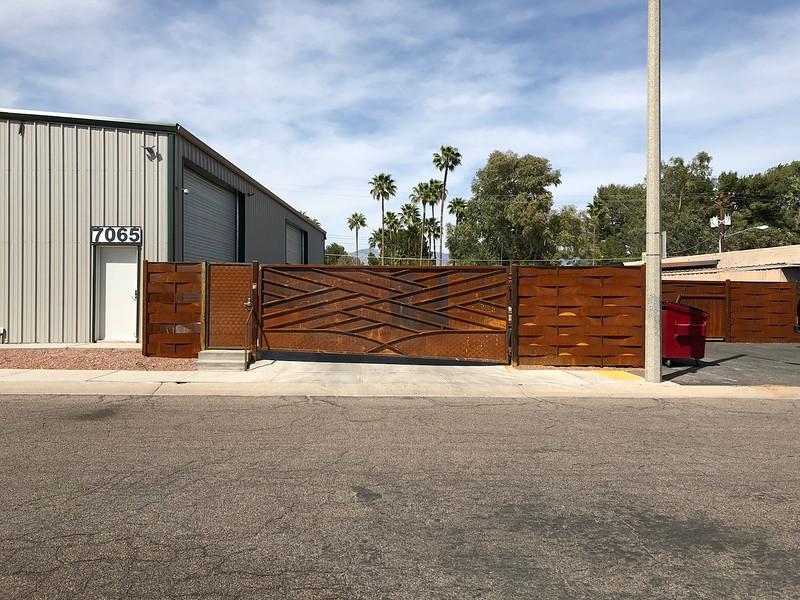 Alltech new building gates.jpg