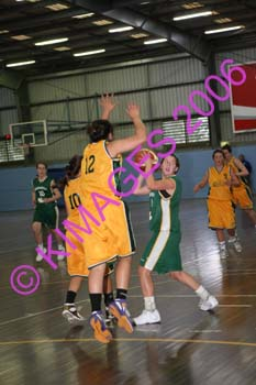 Newcastle Vs Comets U16 W 26-8-06