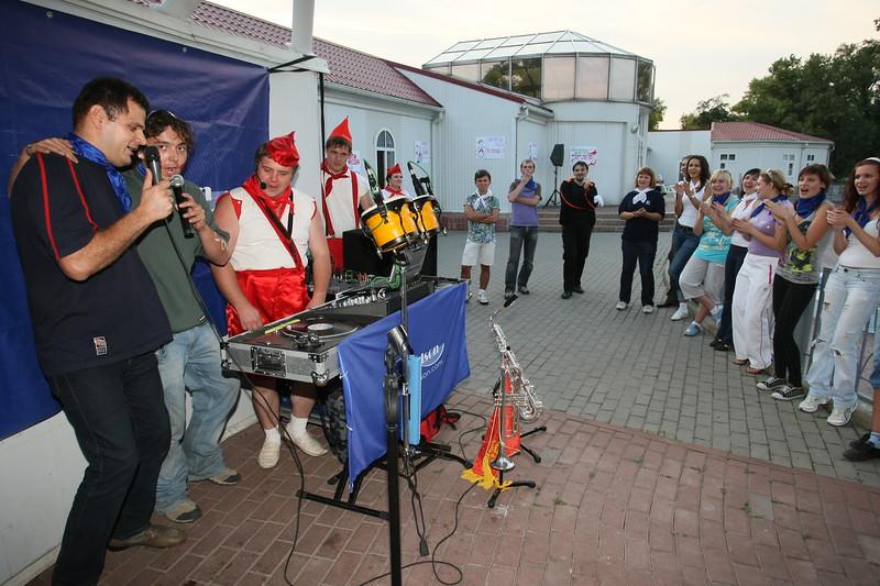 Softprom 10th anniversary