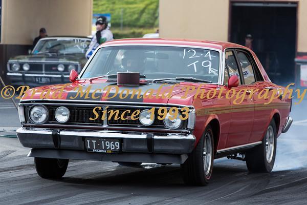 GRAND TOURER MUSCLE CAR CLUB 3