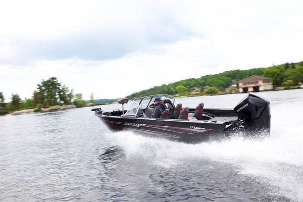 Ranger Boats/Izumi Outdoors