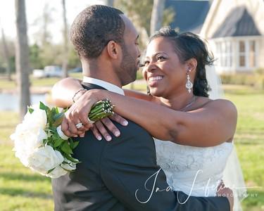 Coles Crossing Wedding - Cypress Wedding Photographer