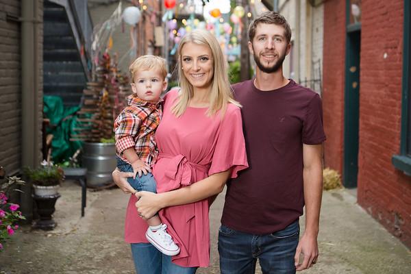 2018 Simon Family