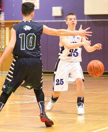 Hport Basketball 2-22-14