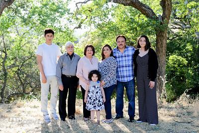 Bakhtani Family 6-3-2018
