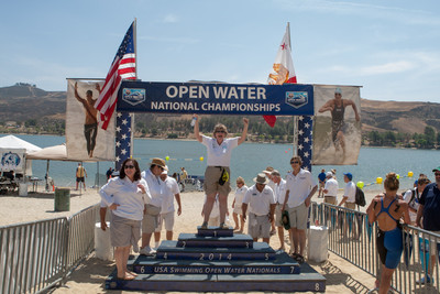 2014-06 Open Water Nationals