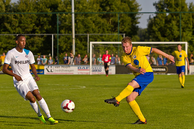 20140703 Schijndel 1 - PSV 1  1-7