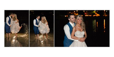 Araujo Wedding Album Design