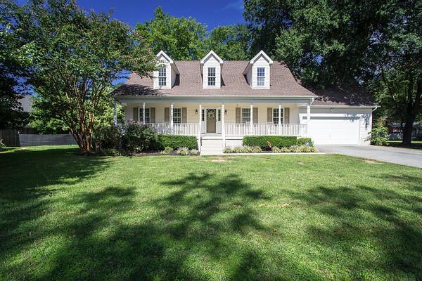 Real Estate Price List