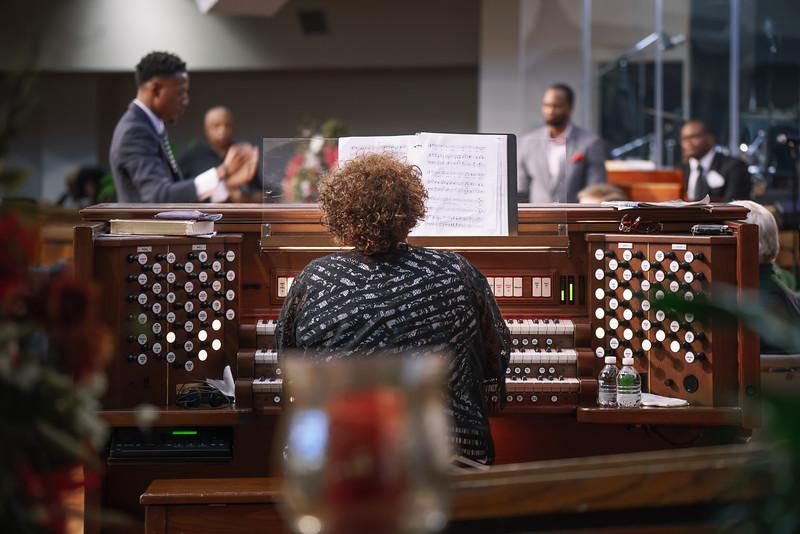 Oakwood University Seventh-day Adventist Church