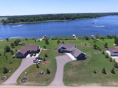 2020 Buffalo Lake - Olschlager's House