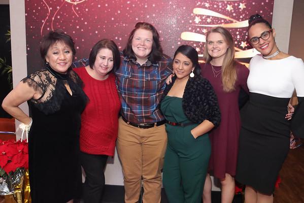 2018 i-Blason Christmas Party