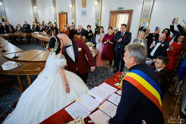 Nuntă Andreea și Gogu - Gura Humorului