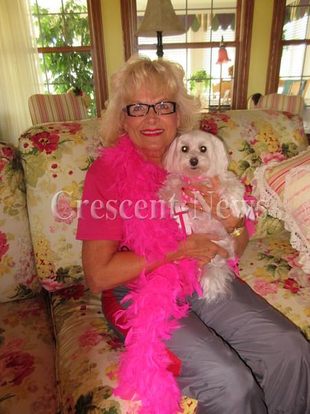 09-30-15 NEWS DP Winnie Breast Cancer