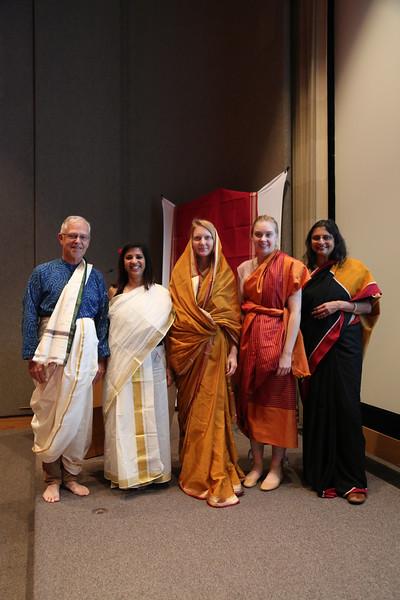 Artist Talk with Lakshmi Narayan Kadambi