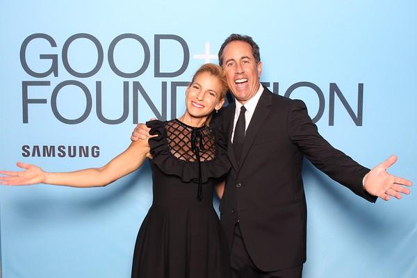 Good+ Foundation - New York, NY