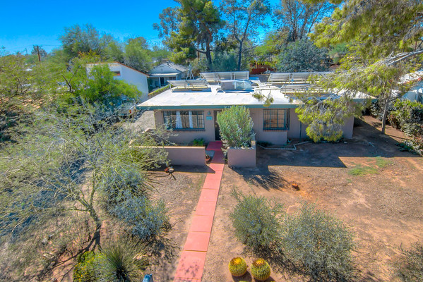 For Sale 2902 E. Glenn St., Tucson, AZ 85716