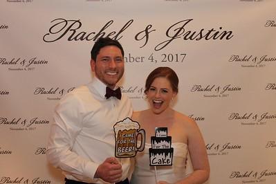 Rachel & Justin's Wedding