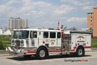 Maryland Apparatus